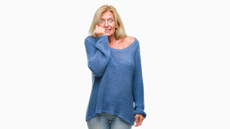 Fashion After 50 For Women: Do's and Don'ts