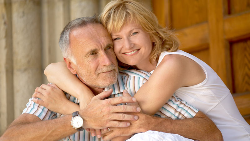 Husband's Guide To Having Great Sex After Menopause